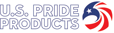 U.S. Pride Products - Cone Screw Wood Splitters